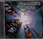 PHANTOMS OPERA:ACT IV