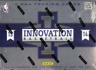 2013 14 Panini Innovation Basketball Hobby Box Giannis Rookie