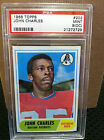 1968 Topps Football Cards 34