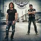 Roth Brock Project - Roth Project Brock Compact Disc