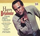 Harry Belafonte Classic Album Collection New CD Boxed Set