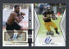 2014 Leaf Draft Football Cards 13