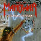 Manowar - Hell Of Steel: Best Of (eng) [New CD] England - Import