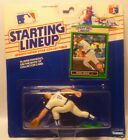 1989  MARK GRACE - Starting Lineup - SLU - Sports Figurine - CHICAGO CUBS