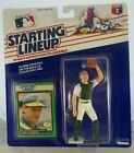 1989  TERRY STEINBACH - Starting Lineup - SLU - Sports Figure - OAKLAND ATHLETIC