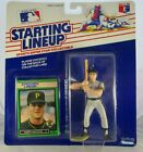 1989  ANDY VAN SLYKE - Starting Lineup - SLU - Sports Figure -PITTSBURGH PIRATES