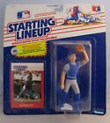 1988  B.J. SURHOFF - Starting Lineup - SLU - Sports Figurine - MILWAUKEE BREWERS