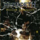 Megadeth - Hidden Treasures [New CD] Holland - Import