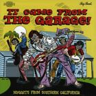 Various Artists It Came from the Garage Nuggets from Various New CD UK