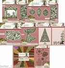 Crafters Companion TRADITIONAL CHRISTMAS SARA SIGNATURE COLLECTION