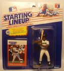 1988  CANDY MALDONADO - Starting Lineup - SLU - Sports Figure - SAN FRANCISCO