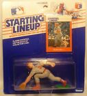 1988  BUDDY BELL - Starting Lineup -SLU - Sports Figure - CINCINNATI REDS