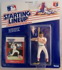 1988  DWIGHT EVANS - Starting Lineup -SLU - Sports Figure - BOSTON RED SOX