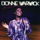 Dionne Warwick - Hot! Live and Otherwise [New CD]