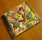 ◆FS◆STEVIE SALAS COLORCODE「STEVIE SALAS COLORCODE�JAPAN RARE OOP CD EX◆PSCD-1004