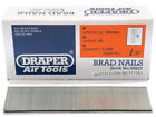 5000 Draper 32mm Brad Nails for the 57563 and 83659 Staplers/Nailers