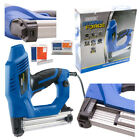 Draper Storm Force Electric Stapler/Nailer Kit with Extra Staples