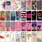 Cute Pattern Ultra Thin Soft Clear TPU Phone Case Cover For iPhone 5 6 7 Plus