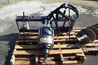 Case Skid Steer Auger Drive by McMillen X1975 All Gear Drive2 HexFactory Demo
