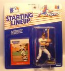 1988  WILL CLARK - Starting Lineup -SLU - Sports Figurine - SAN FRANCISCO GIANTS