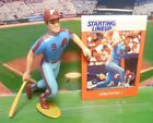1988  VON HAYES - Starting Lineup - SLU - Loose Figure - PHILADELPHIA PHILLIES