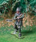 COLLECTORS SHOWCASE AGINCOURT KNIGHTS CS00799 ENGLISH MAN AT ARMS WITH AXE MIB
