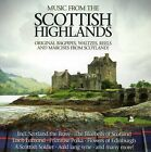 Various Artists Music from the Scottish Highlands New CD Germany Import
