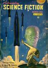 Astounding Science Fiction SC 1938 Pulp Volume 47 Issue 1 VG FN 50