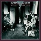 Kick Axe - Welcome To The Club [New CD] Deluxe Edition, Rmst, UK - Import