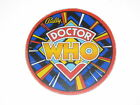 Doctor Who Pinball  Promo Plastic Speaker Cutout