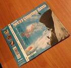 ◆FREESHIPPING◆SWEET COMFORT BAND「HOLD ON TIGHT!�JAPAN RARE SAMPLE CD EX◆COOL-102