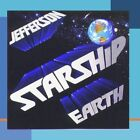 Jefferson Starship - Earth [New CD] Manufactured On Demand