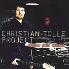 Christian Tolle, Christian Tolle Project - Better Than Dreams [New CD]