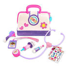 Disney Junior Doc McStuffins Toy Hospital Doctors Bag Set 8 Pieces