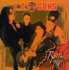 L.A. Guns - Rips the Covers Off [New CD]