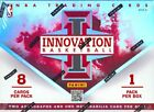 2012 13 PANINI INNOVATION BASKETBALL HOBBY 15 BOX CASE