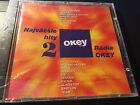Najv�ie Hity Radia Okey 2 IMPORT cd SEALED Forza