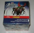 Factory Sealed 50 Pack Box 2013 Panini Marvel Avengers Assemble Album Stickers
