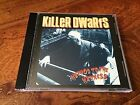 Killer Dwarfs - Method to the Madness [New CD] Canada - Import