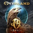 Overland - Epic [New CD] Germany - Import