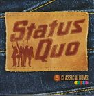 Status Quo - 5 Classic Albums [New CD] UK - Import