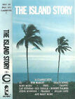 Various ‎The Island Story CASSETTE ONE ONLY ALBUM U2 ROXY TULL FREE TRAFFIC 15tr