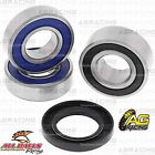 All Balls Rear Wheel Bearings & Seals Kit For KTM LC4 350 1995 Motocross Enduro