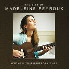 Madeleine Peyroux Keep Me In Your Heart Deluxe CD New