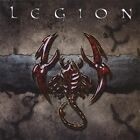 The Legion, Legion - Legion [New CD]