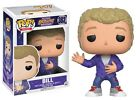 Funko Pop Bill and Ted's Excellent Adventure Vinyl Figures 19