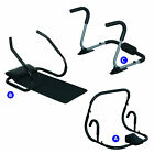 Ab Fitness Crunch Abdominal Exercise Workout Machine Home Gym Equipment 3 Types