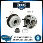 For Volvo 740 760 780 940 960 Front 1 Wheel Bearing And Hub Assembly New