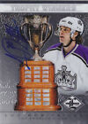 12-13 Limited Luc Robitaille 99 Auto Trophy Winners LA Kings 2012