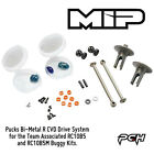 MIP Pucks Bi-Metal R-CVD Drive System for Team Associated B5/B5M MIP14230